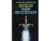Szczegóły książki TRYLOGIA MIECZ MROKÓW TOM 3 - TRIUMF MIECZA MROKÓW