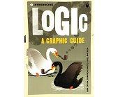Szczegóły książki LOGIC - A GRAPHIC GUIDE