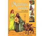 Szczegóły książki MITOLOGIE ŚWIATA