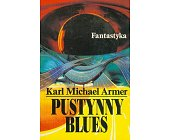 Szczegóły książki PUSTYNNY BLUES