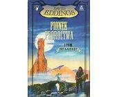 Szczegóły książki PIONEK PROROCTWA