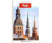 Szczegóły książki MIASTA MARZEŃ (20) - RYGA
