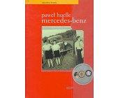 Szczegóły książki MERCEDES-BENZ