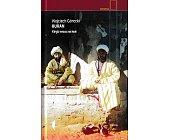 Szczegóły książki BURAN. KIRGIZ WRACA NA KOŃ