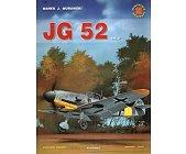 Szczegóły książki JG 52 - VOL II - MINIATURY LOTNICZE NR 35