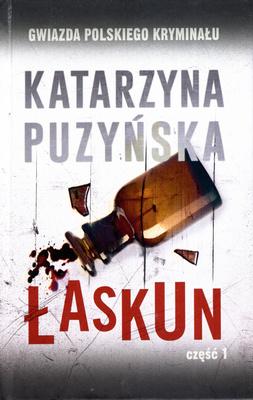 ŁASKUN - 2 TOMY