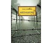 Szczegóły książki MEDALIONY