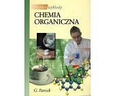 Szczegóły książki CHEMIA ORGANICZNA