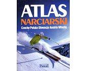 Szczegóły książki ATLAS NARCIARSKI