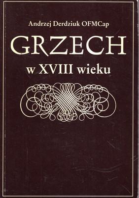 GRZECH W XVIII WIEKU