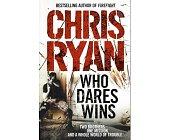 Szczegóły książki WHO DARES WINS