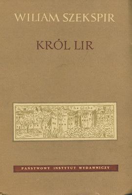 KRÓL LIR