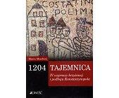 Szczegóły książki 1204 TAJEMNICA