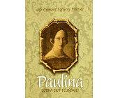 Szczegóły książki PAULINA CÓRKA EWY FELIŃSKIEJ