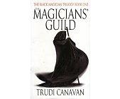 Szczegóły książki THE MAGICIANS' GUILD