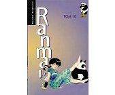 Szczegóły książki RANMA 1/2 - TOM 10