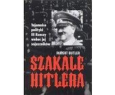 Szczegóły książki SZAKALE HITLERA