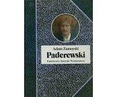 Szczegóły książki PADEREWSKI