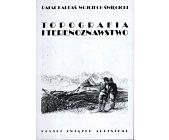 Szczegóły książki TOPOGRAFIA I TERENOZNAWSTWO