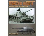 Szczegóły książki PANZER VOR! 4 (ARMOR AT WAR SERIES 7061)