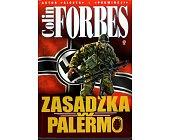 Szczegóły książki ZASADZKA W PALERMO