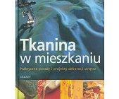 Szczegóły książki TKANINA W MIESZKANIU