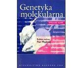 Szczegóły książki GENETYKA MOLEKULARNA