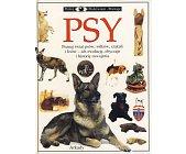 Szczegóły książki PSY ( PATRZĘ, PODZIWIAM, POZNAJĘ)