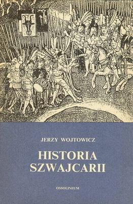 HISTORIA SZWAJCARII