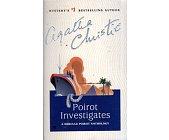 Szczegóły książki POIROT INVESTIGATES