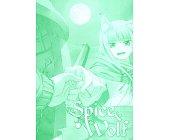 Szczegóły książki SPICE & WOLF - TOM 10