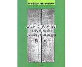 Szczegóły książki ARCHIWUM MYŚLENIA POLITYCZNEGO
