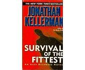 Szczegóły książki SURVIVAL OF THE FITTEST