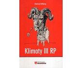 Szczegóły książki KLIMATY III RP