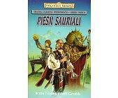 Szczegóły książki PIEŚŃ SAURIALI