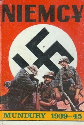 NIEMCY - MUNDURY 1939 - 1945