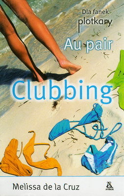 AU PAIR - CLUBBING
