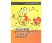 Szczegóły książki KBWE/OBWE WOBEC PROBLEMÓW POKOJU I BEZPIECZEŃSTWA REGIONALNEGO