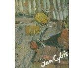 Szczegóły książki JAN CYBIS