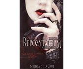Szczegóły książki KLUCZE DO REPOZYTORIUM - BŁĘKITNOKRWIŚCI