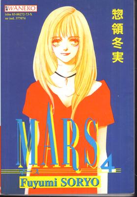 MARS - 4