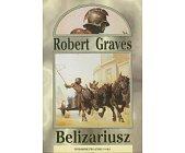 Szczegóły książki BELIZARIUSZ