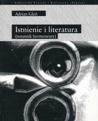 ISTNIENIE I LITERATURA