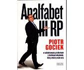 Szczegóły książki ANALFABET III RP