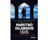 Szczegóły książki PAŃSTWO ISLAMSKIE ISIS