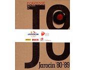 Szczegóły książki POKOLENIE J8 JAROCIN 80-89