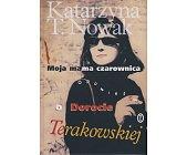 Szczegóły książki MOJA MAMA CZAROWNICA
