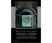 Szczegóły książki KRONIKA POLSKA