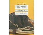 Szczegóły książki KRAINA HI LO