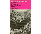 Szczegóły książki DZIENNIK Z REJONU SPECJALNEGO CHIN Z LAT 1942 - 1945